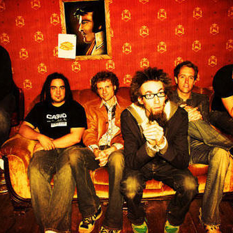 David Crowder Band How He Loves cover art