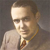 Ernesto Lecuona The Breeze And I l'art de couverture
