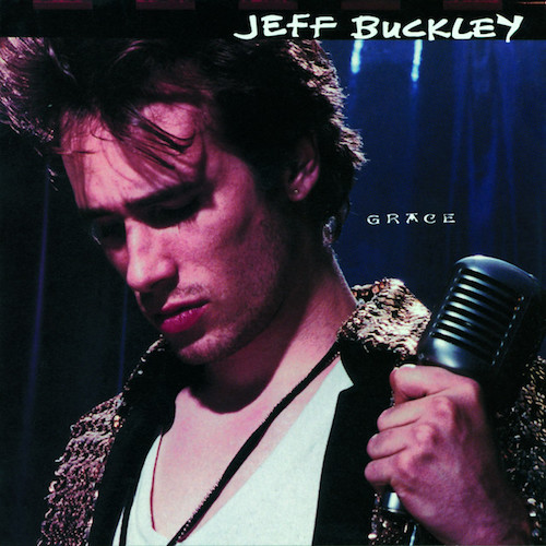 Jeff Buckley Kick Out The Jams cover art