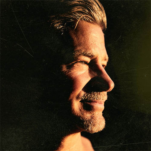 Paul Baloche Open The Eyes Of My Heart cover art