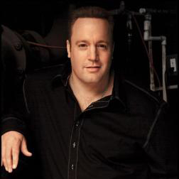 Kevin James NYC Play Ground cover art
