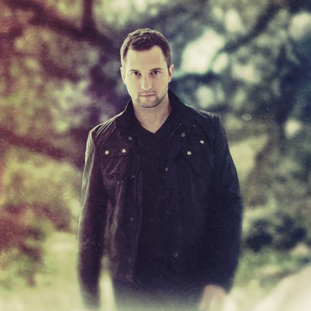 Brandon Heath I'm Not Who I Was cover art