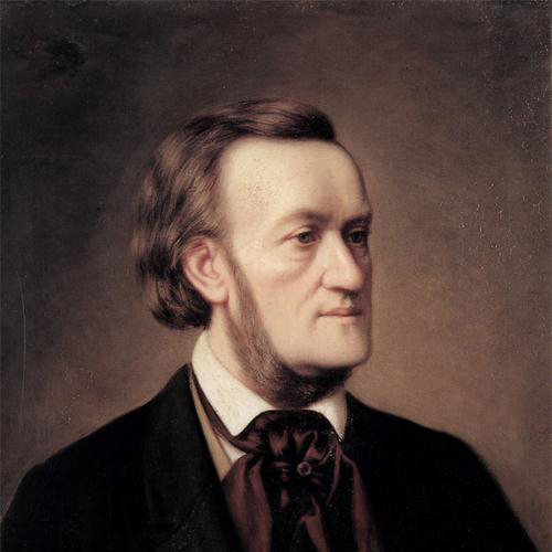 Richard Wagner Tannhäuser Overture cover art