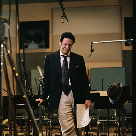 John Pizzarelli Lifetime Or Two cover art