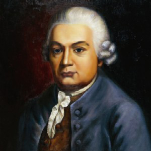 Carl Philipp Emanuel Bach Scherzo In G Major, Wq. 116 cover art