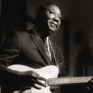Muddy Waters Good News cover art