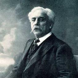 Romance Sans Paroles Op.17, No.3 (Gabriel Fauré) Partiture