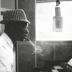 Nat King Cole That Sunday That Summer (If I Had To Choose) l'art de couverture