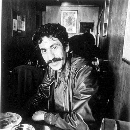 Jim Croce Rapid Roy (The Stock Car Boy) cover art