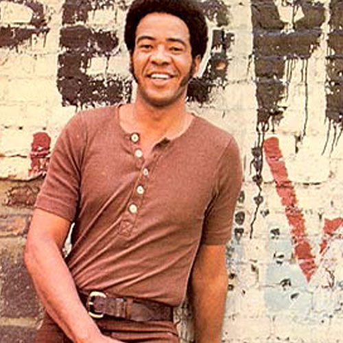 Bill Withers partituras