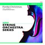Funky Christmas - Full Score
