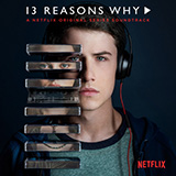 Billie Eilish - Bored (from 13 Reasons Why)