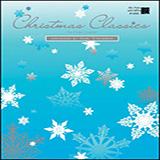 Carl Strommen Christmas Classics For Flute Quartet - Alto Flute (opt.) cover art