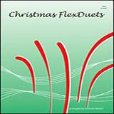 Andrew Balent Christmas Flexduets - Viola cover art