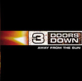 3 Doors Down Here Without You cover art