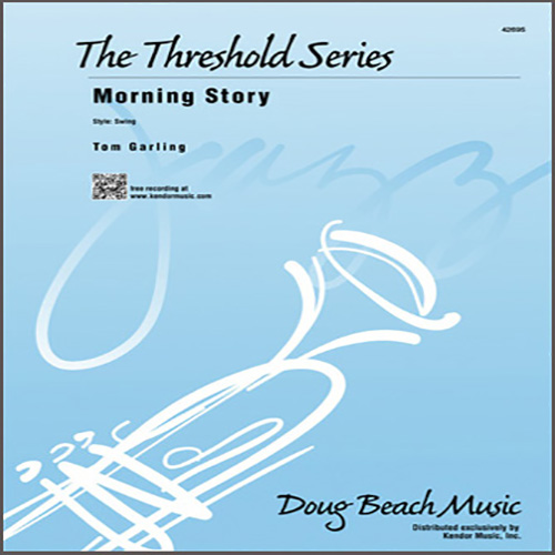 Morning Story - 1st Trombone