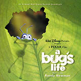 Randy Newman - The Time Of Your Life (from A Bug's Life)