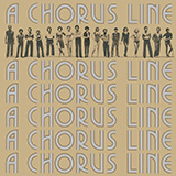 What I Did For Love (from A Chorus Line)