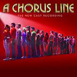 Marvin Hamlisch One (from A Chorus Line) cover art
