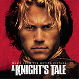 One Of Your Own (from A Knights Tale)