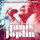 Spirit In The Dark (from the musical A Night With Janis Joplin)
