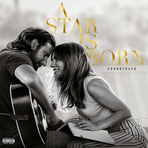 Look What I Found (from A Star Is Born)