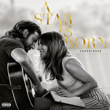 Lady Gaga & Bradley Cooper Shallow (from A Star Is Born) cover kunst