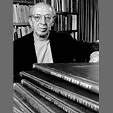 Aaron Copland - Why Do They Shut Me Out Of Heaven?