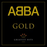 ABBA Thank You For The Music l'art de couverture