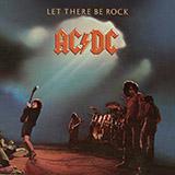 AC/DC Crabsody In Blue cover art