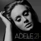 Adele Someone Like You cover kunst