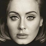 Adele - Send My Love (To Your New Lover)