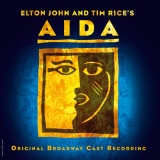 Elton John - Fortune Favors The Brave (from Aida)