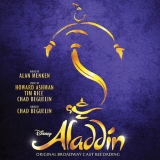 Alan Menken - Babkak, Omar, Aladdin, Kassim (from Aladdin: The Broadway Musical)