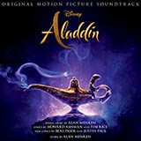 Naomi Scott Speechless (from Disney's Aladdin) cover art