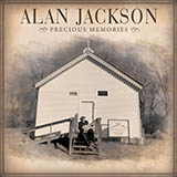 Alan Jackson In The Garden cover art