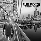 Alan Jackson You'll Always Be My Baby cover art