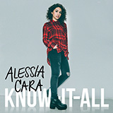 Alessia Cara Scars To Your Beautiful cover art