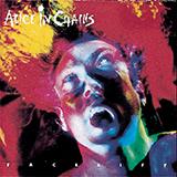 Alice In Chains Man In The Box arte de la cubierta