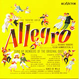 Rodgers & Hammerstein - A Fellow Needs A Girl (from Allegro)