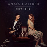 Amaia & Alfred - Tu Canción