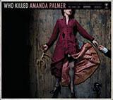 Amanda Palmer Oasis l'art de couverture