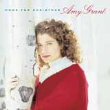 Amy Grant - Grown-Up Christmas List (arr. Kirby Shaw)