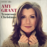 Amy Grant Tennessee Christmas cover art