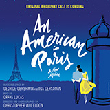 George Gershwin & Ira Gershwin An American In Paris (from An American In Paris) cover art