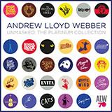 Andrew Lloyd Webber I Am The Starlight cover art