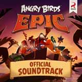 Angry Birds Theme Sheet Music