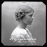 Anna Thorvaldsdottir Heyr Þú Oss Himnum Á cover kunst