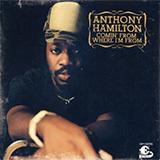 Anthony Hamilton Charlene cover art