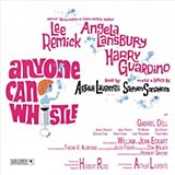 Stephen Sondheim - With So Little To Be Sure Of (from Anyone Can Whistle)